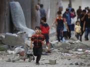 مؤشر الفقر في قطاع غزة يتجاوز المعدلات العالمية