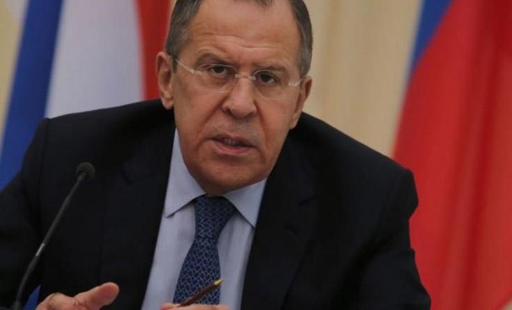 لافروف: روسيا مستعدة لاستضافة حوار فلسطيني إسرائيلي مباشر