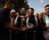 آمال وطموحات الشعب الفلسطيني في ذكرى المولد النبوي الشريف