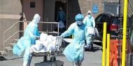 بريطانيا: تسجيل 122 وفاة جديدة بفيروس كورونا