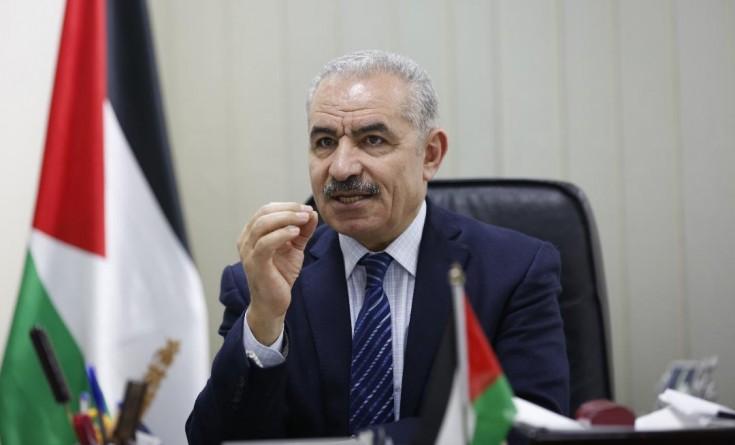 اشتية: الاستيطان ومخلفاته أكبر التحديات التي تواجه البيئة الفلسطينية