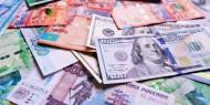 أسعار العملات مقابل الشيقل الثلاثاء