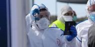 صحة الاحتلال: تسجيل 5567 إصابة جديدة بفيروس كورونا