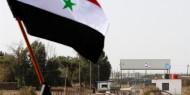 الخامسة| سوريا تنظم انتخابات رئاسية في مايو بعد سنوات من الحرب