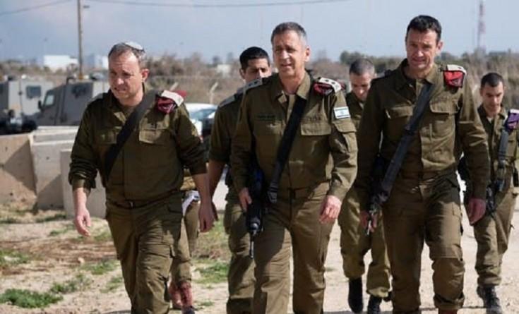 الاحتلال يعيد فتح المواقع القريبة من حدود غزة