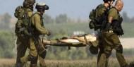 إصابة جنديين إسرائيليين من القوات الخاصة خلال مواجهات الضفة