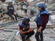 في يوم التضامن معهم...الاعتداءات الإسرائيلية مستمرة بحق الصحفين الفلسطينين