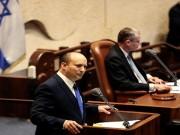 بينيت يدعو حلفاءه في الحكومة إلى الحفاظ على استقرارها