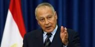 مصر: أبو الغيط يتوعد إسرائيل وإثيوبيا بسبب أزمة سد النهضة