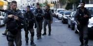 اقتحامات ومواجهات في بدو شمال غرب القدس