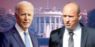 بينيت يدعو أمريكا دعم إسرائيل في قضية الشيخ جراح