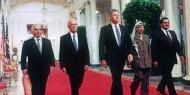 28 عاما على اتفاق أوسلو .. المكاسب والإخفاقات