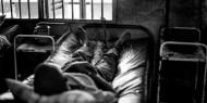 هيئة الأسرى: الأسير المضرب القواسمي محتجز في ظروف اعتقالية وصحية صعبة