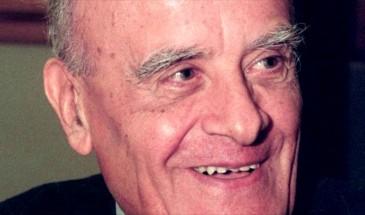 الذكرى ال14 لرحيل الدكتور حيدر عبد الشافي