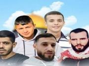 نادي الأسير: اغتيال الـ 5 شبان جزء من خطة الاحتلال لإحكام السيطرة في الضفة والقدس