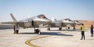 """الاحتلال يتسلم 3 طائرات جديدة من نوع """" F35I"""""""